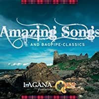 Amazing Songs And Bagpipe-Classics