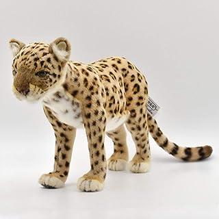 Hansa Anatolian Leopard Plush