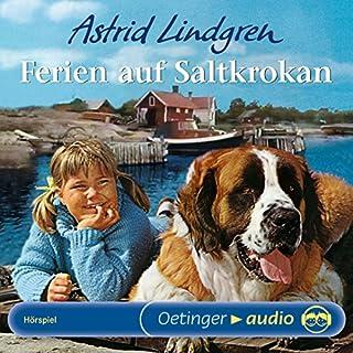 Ferien auf Saltkrokan Titelbild