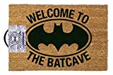 empireposter Batman Welcome to The Batcave - Fußmatte,
