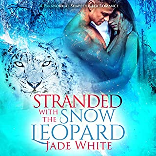 Stranded with the Snow Leopard cover art