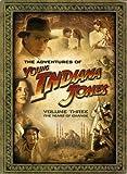 Adventures of Young Indiana Jones 3 [Reino Unido] [DVD]