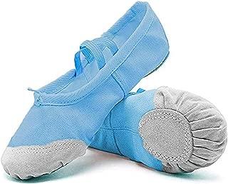 Best blue ballet shoes Reviews