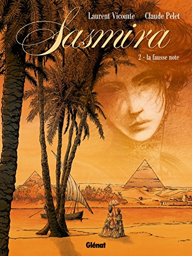 Sasmira - Tome 02: La Fausse Note (24X32)