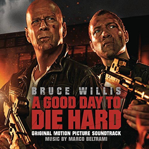 A Good Day to Die Hard-Original Soundtrack