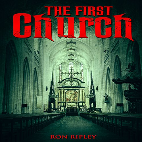 The First Church cover art