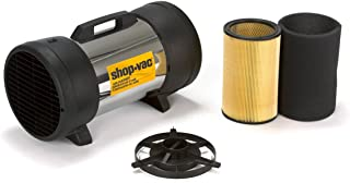 Shop-Air by Shop-Vac 1030000 Air Cleaner Filtration System