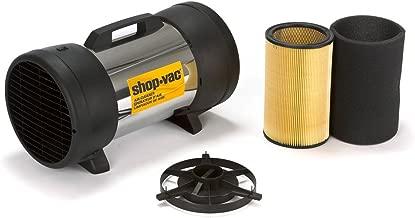 Best shop vac air cleaner air management system Reviews