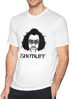 The Last Dragon Sho'nuff Men's T-Shirt