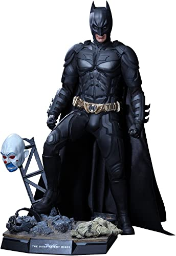 [Quarter Scale  Dark Knight Rising  1 4 scale figure Bathomme (japan import)
