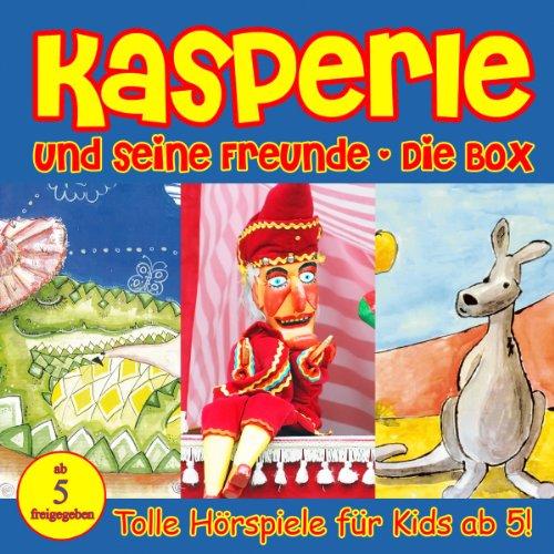 Kasperle und seine Freunde Titelbild