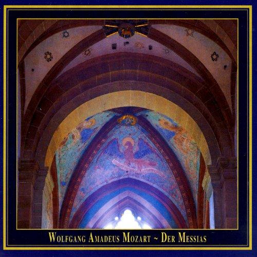 Mozart - Der Messias K. 572: Part I: Er Weidet Seine Herde, Ein Guter Guter Hirt (Air, Soprano)