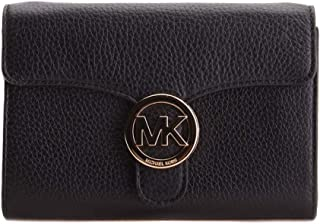 Michael Michael Kors Vanna Large Leather Phone Crossbody