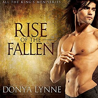 Rise of the Fallen cover art