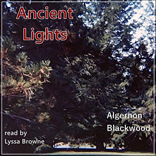 Ancient Lights cover art