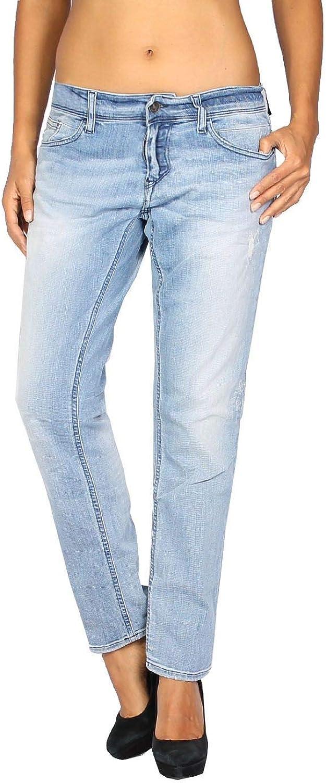 MELTIN'POT  Women's Jeans Maelle  Skinny Loose Fit