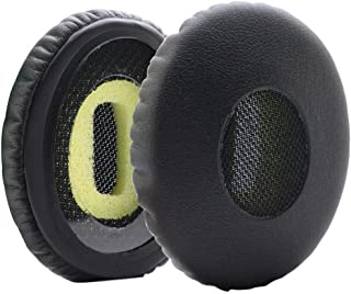 MMOBIEL Ear Pads Cushions Replacement Compatible with Bose Sound Link On-Ear Headset OE OE2 OE2i SoundTrue with Memory Foa...