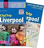Reise Know-How CityTrip Liverpool: Reiseführer mit Faltplan und kostenloser Web-App