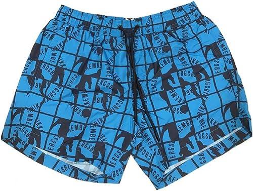 Bikkembergs Art B6G5081 0222 2050 Costume pour Homme Couleur Photo Taille au Choix