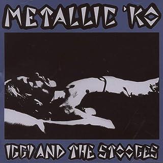 Metallic K.O. (Original 1976 Album, 1xcd)