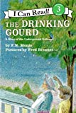 The Drinking Gourd: A Story of the Underground Railroad (I Can Read Level 3)