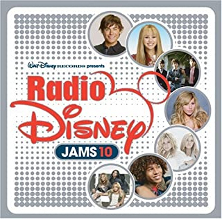 Best radio disney jams 10 songs Reviews