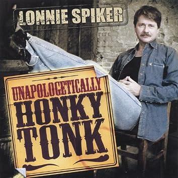 Unapologetically Honky Tonk