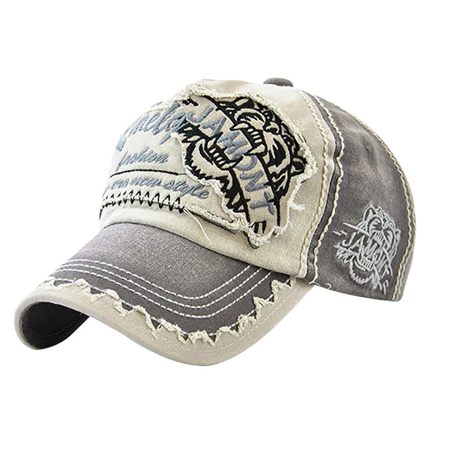 食用レタッチ夢Racazing パッチワーク 野球帽 ヒップホップ メンズ 夏 登山 帽子メッシュ 可調整可能 プラスベルベット 棒球帽 UV 帽子 軽量 屋外 Unisex 鸭舌帽 Hat Cap