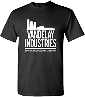 The Goozler Vandelay Industries - Kramerica Funny - T-Shirt