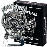 Motörhead Flaschenöffner Warpig Skull Logo Bottle Opener