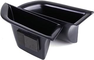 beler 2stk Auto Innen Tür Armlehne Aufbewahrungsbox Container Organizer Halter
