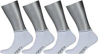 Gowith Spor Terlemeyi Önleyen Erkek Patik/Babet Çorabı BEYAZ / 3115
