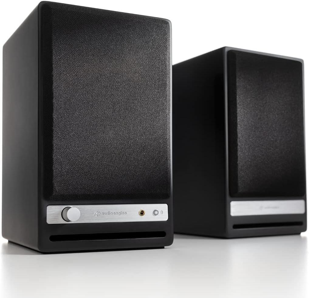 Audioengine Al sold out. Long Beach Mall HD3 Wireless Speaker Monitor Ho Speakers Desktop