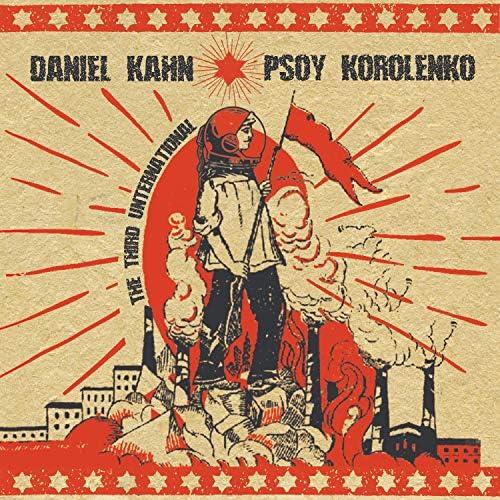 Daniel Kahn & Psoy Korolenko