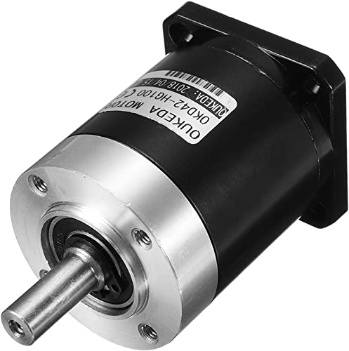 ChaRLes Nema17 Planetary Getriebe Getriebe Motor Ratio 5 1 10 1 15 1 20 1 25 1 30 1 40 1 50 1 100 1-15 1