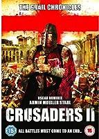 Crusaders 2 [DVD] [Import]