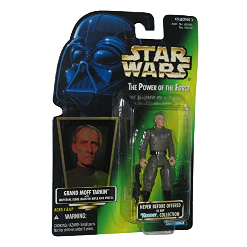 Free Shipping STAR WARS POWER OF THE FORCE POTF ViINTAGE ACTION FIGURES 1990/'s