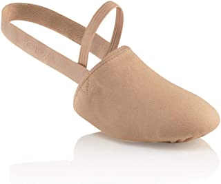 Capezio Canvas Pirouette Ii Dance Shoe