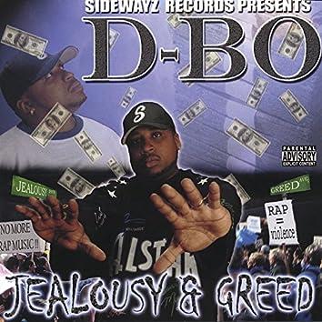 Jealousy & Greed