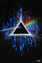 PINK FLOYD Dark Side of the Moon Color Corrected Poster Print (24 x 36)