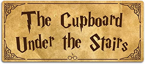 Best the cupboard under the stairs letter Reviews