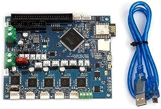 Duet 2 WiFi V1.04 Upgrades Controller Board DuetWifi 32bit Motherboard Duet WiFi for 3D Printer