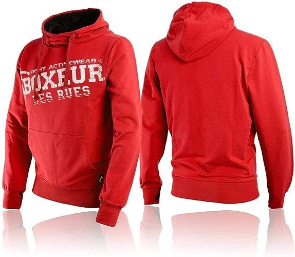 BOXEUR DES RUES série Fight Activewear, Sweat pour Homme