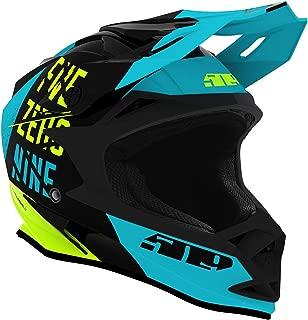 509 altitude helmet blue