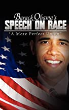 Barack Obama's Speech on Race: A More Perfect Union