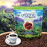 2LB Subtle Earth Organic Decaf - Swiss Water Process Decaf - Medium Dark Roast - Whole Bean Coffee - Low Acidity… 13 Swiss Water Process Decaffienated - 99.9% Caffiene Free USDA Organic Certified - Whole Bean - Medium Dark Roast Rich and chocolatey with profound depth of flavor, velvety body, and low acidity