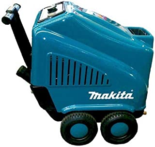 MAKITA 0088381097284 limpiadora, 1800 W, 240 V, Black And Green
