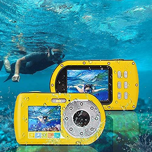 CamKing -  Wasserdichte Kamera