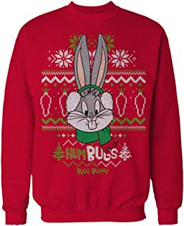 Best bugs bunny christmas sweater Reviews