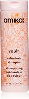 amika Vault Color-lock Shampoo